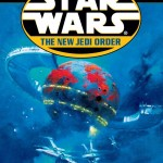 The New Jedi Order 3: Dark Tide II: Ruin (2014, Legends-Cover)