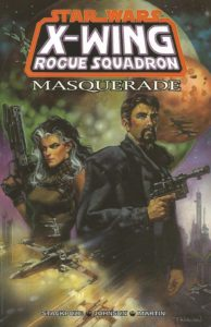 X-Wing Rogue Squadron: Masquerade (07.06.2000)
