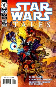 Star Wars Tales #4