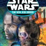 The New Jedi Order 1: Vector Prime (2014, Legends-Cover)