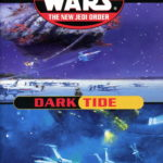 The New Jedi Order: Dark Tide (SFBC Hardcover Edition)