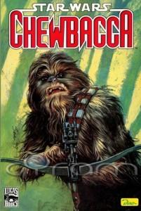 Sonderband #4: Chewbacca (01.08.2000)