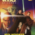 Star Wars Episode I: Jedi Knights and Heroes - Super Coloring Time (22.08.2000)