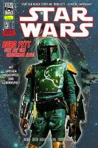 Star Wars #17 (20.09.2000)