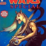 Star Wars Special #8 (Dino)