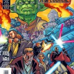Jedi Council: Acts of War #4