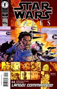 Star Wars Tales #5