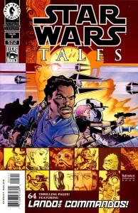 Star Wars Tales #5