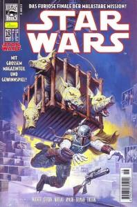 Star Wars #18 (18.10.2000)