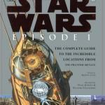Inside the Worlds of Star Wars: Episode I (04.10.2000)