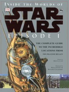 Inside the Worlds of Star Wars: Episode I (04.10.2000)
