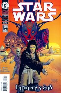 Republic #23: Infinity's End, Part 1