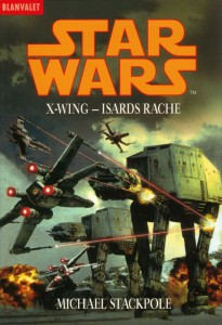 X-Wing: Isards Rache (2000, Paperback)