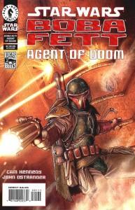Boba Fett: Agent of Doom