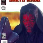 Darth Maul #3 (Photo Cover)