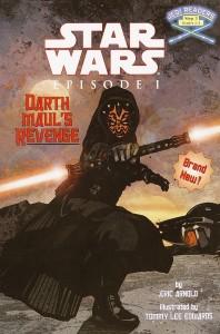 Star Wars Episode I: Darth Maul's Revenge (14.11.2000)