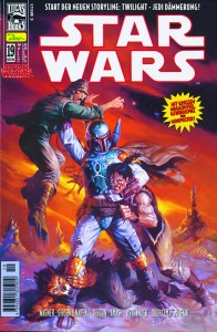Star Wars #19 (01.11.2000)