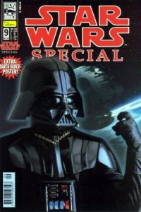 Star Wars Special #9 (Dino)