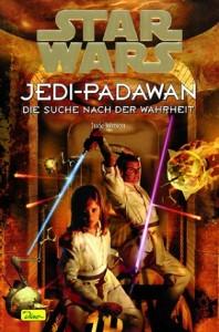 Jedi-Padawan 9: Die Suche nach der Wahrheit (01.11.2000)