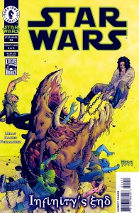 Republic #24: Infinity's End, Part 2