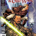 Qui-Gon and Obi-Wan: Last Stand on Ord Mantell #1