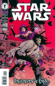 Republic #25: Infinity's End, Part 3