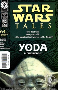 Star Wars Tales #6 (Photo Cover)