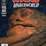 Underworld: The Yavin Vassilika #1 (Photo Cover)