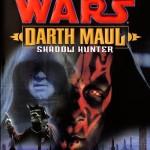 Darth Maul: Shadow Hunter (2001, Hardcover)