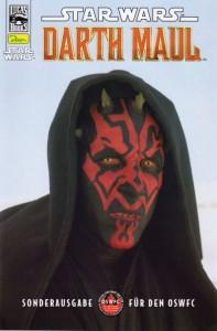 Star Wars: Darth Maul (OSWFC-Vorab-Sonderbeilage)