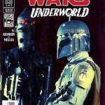 Underworld: The Yavin Vassilika #2 (Photo Cover)