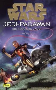 Jedi-Padawan 11: Die tödliche Jagd (01.03.2001)