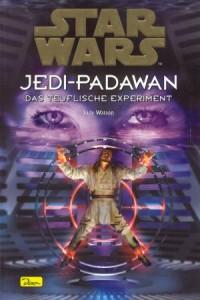 Jedi-Padawan 12: Das teuflische Experiment (01.03.2001)