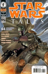 Star Wars Tales #7