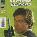 Underworld: The Yavin Vassilika #3 (Photo Cover)