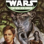 New Jedi Order 7: Edge of Victory I: Conquest (2001, Hörkassette)