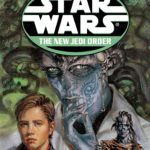 New Jedi Order 7: Edge of Victory I: Conquest (2016, Legends-Cover)