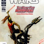 Republic #29: The Hunt for Aurra Sing, Part 2