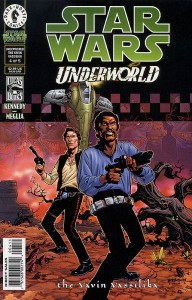 Underworld: The Yavin Vassilika #4