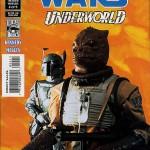 Underworld: The Yavin Vassilika #4 (Photo Cover)