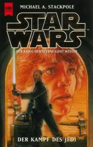 Der Kampf des Jedi (2001, Paperback)