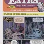 Dark Horse Extra #36 (06.06.2001)