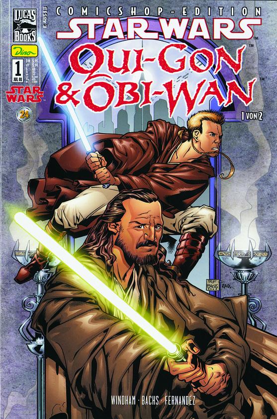 Star Wars #24 (Comicshop Edition)
