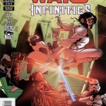 Infinities: A New Hope #2