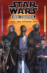 Jedi Council: Acts of War
