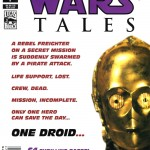 Star Wars Tales #8 (Photo Cover)