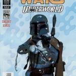 Underworld: The Yavin Vassilika #5 (Photo Cover)