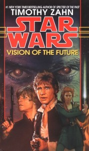 The Hand of Thrawn 2: Vision of the Future (1999, Paperback)