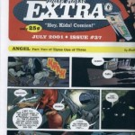 Dark Horse Extra #37 (04.07.2001)