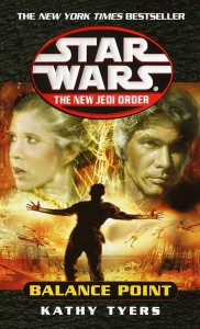 The New Jedi Order 6: Balance Point (03.07.2001)